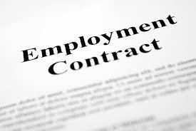 What Happens When An Employee Works Past The Contracts End Date