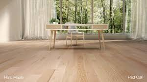 discover our tempo series hardwood floorings here