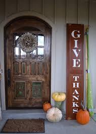 thanksgiving front door decorationsThanksgiving door decor thanksgiving door decorating contest