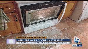 you premium shattering oven doors