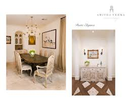 I wouldnt mind coming home to this every day. By Amitha Verma Interior  Design,