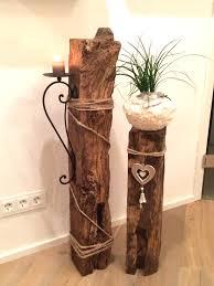 Blumensaule Holz Selber Bauen Acer Careorg