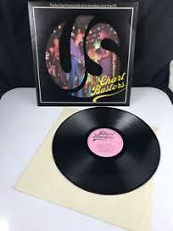 Vinyl Record Condition Chart Details About Chart Busters 70s Pop Album Vinyl Lp Record