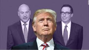 Image result for Trump's CUT CUT CUT Tax Plan