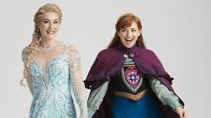 The north american tour of frozen will resume in fall 2021. Frozen The Musical Costumes Revealed Ahead Of Sydney Shows Daily Telegraph