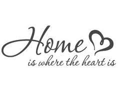 home is where the heart is quotes like success the heart is home is where your heart is