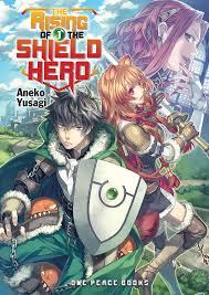Shield Hero Light Novel Pdf Download The Rising Of The Shield Hero Tate No Yuusha No