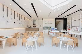 Children S Interior Design Heres How The Worlds First Childrens Restaurant Looks