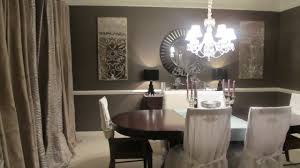 paint colors for dining roomsLiving Room Paint Ideas Dining Room With Chair Rail  Art of