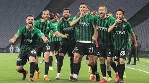 Adana Demirspor Kocaelispor maçı ne zaman, saat kaçta? Adana Demir Kocaeli  maçı hangi kanalda?