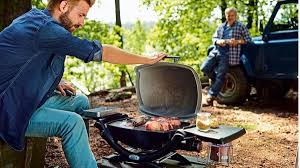 the best portable grill for 2021 top