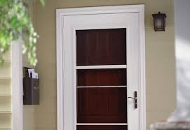 install front doorGuide to Installing a Storm Door at The Home Depot