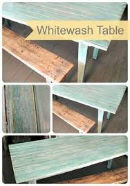 whitewashing furniture with color. How To Whitewash Wood In 3 Easy Steps Whitewashing Furniture With Color O