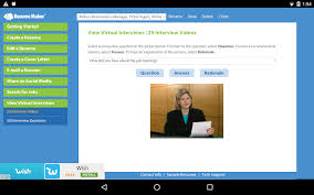 Resume Maker Free Android Apps On Google Play