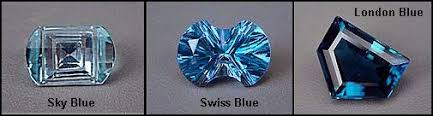 Topaz Value Price And Jewelry Information