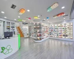 pharmacy design company blue goose pharmacy google search visionary projects pinterest