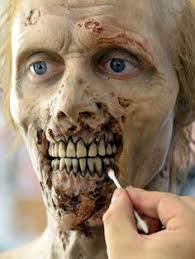 How committed are you to being one of the walking dead? 24 Zombies Ideas Zombie Dead Zombie Walking Dead Zombies
