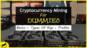 I'm going to make bitcoin mining simple and explain it to you in a way that is easy to understand. Cryptocurrency Mining For Dummies Full Explanation Eip 1559 Eth2 0 Youtube