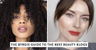 26 of the <b>Best Beauty Blogs</b> You Should Be Following