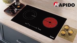 Cách sử dụng bếp hồng ngoại an toàn và tiết kiệm điện tối đa