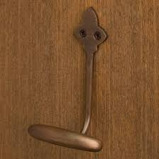 northern brass single coat hook brass coat hook pieces