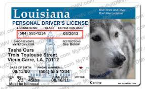 Louisiana Pet License Pet Louisiana Id