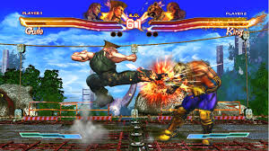 street fighter x tekken crossover coming to the pc in 2012 geforce