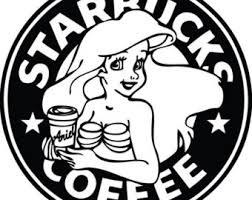 Starbucks Coloring Page Color Bros
