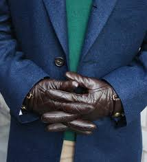 blue, green, and brown leather gloves | DUDES | Pinterest | Gloves ... & blue, green, and brown leather gloves Adamdwight.com