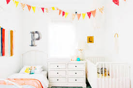 baby and toddler shared bedrooms
