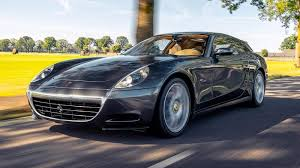 More on ferrari 458 speciale. The Ferrari 612 Scaglietti Shooting Brake Is The Most Practical Prancing Horse Ever