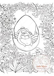 Pin by Adam Rockhill on Mom's Coloring Pages | Mom coloring pages, Coloring  pages, Cute sloth