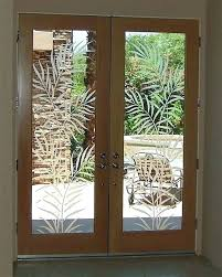 decorative glass doors leaf style decorative glass doors masonite decorative glass interior doors