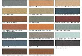 Home Depot Deck Over Color Chart Deck Restore Colors Rustoleum Restore Deck Paint Home Depot