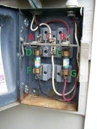 air conditioner fuse box wiring diagram basic ac fuse wiring outside box wiring diagram datasourceac fuse box wiring wiring diagram for you ac