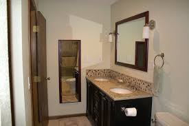 Bathroom Vanities Height Winsome Design Bathroom Vanity Backsplash Without Ideas Necessary