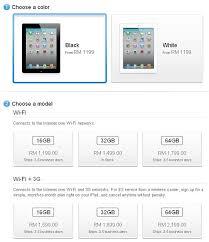 price ipad 32gb wifi