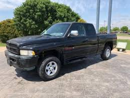 Dodge Ram 1500 Truck for Sale in Abilene, TX 79606 - Autotrader