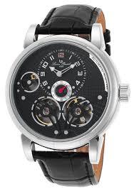 lucien piccard cosmo automatic men s watch lp 15071 01 lucien lucien piccard cosmo automatic men s watch lp 15071 01
