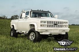 Built Not bought; Eric Miller's '89 Chevy Crew Cab With A 12 Valve ...