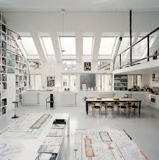 minimal office.  office 14_hugeallwhiteminimallivingroomofficespace for minimal office