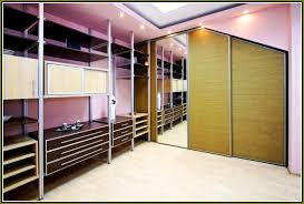 sliding mirror closet doors menards