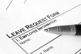 Requesting Medical Leave | Human Resources