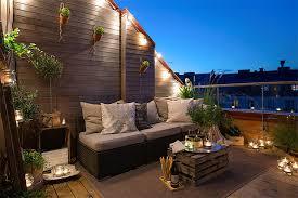 3 consejos para la iluminación en terrazas - Brillante Iluminación