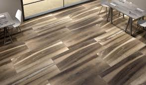 above is the rectified porcelain floor tile from the kauri series by