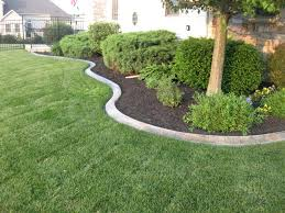 Decorative/Landscape Curbing in Mechanicsburg, PA - Red Rock Landscape, Inc.