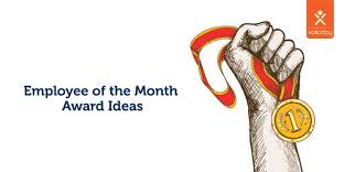 employee of month best employee of the month award ideas to motivate your