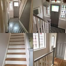 1930 House Design Ideas My 1930s Hallway Renovation With Original Minton Tiles