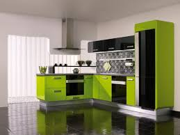 Green Color Kitchen Cabinets Green Color Kitchen Walls Green Painted Kitchen Cabinets