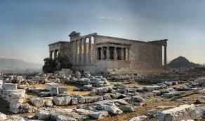 Древние храмы Греции Древние храмы Греции ордера